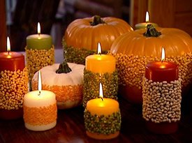 FALL CENTERPIECES Simple Wedding Centerpieces And Bouquets